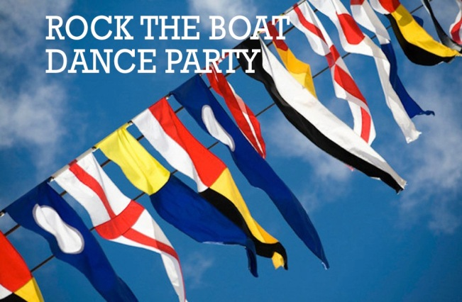 rocktheboatdancepartytext