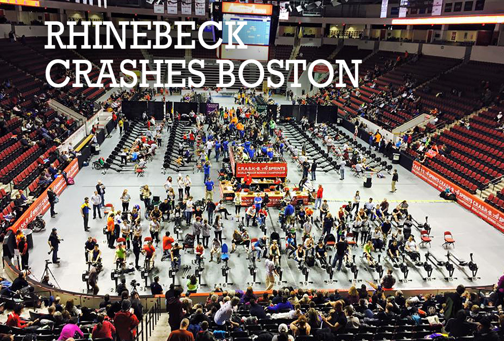 CrashesBoston